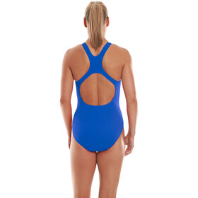 speedo Essential Endurance+ Medalist Swimsuit Damer, neon blue